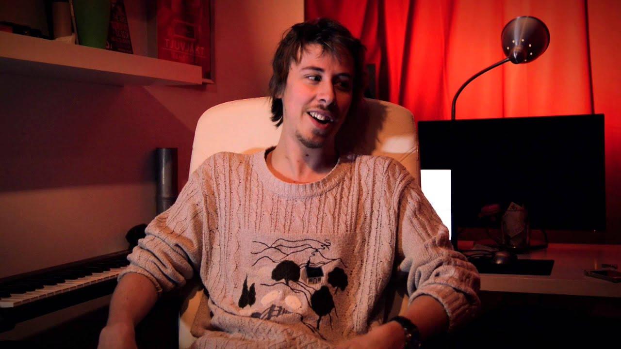 Intervju med Olle
