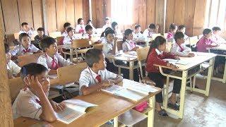 Thực hiện nghị quyết : Kon Tum nâng cao chất lượng giáo dục vùng đồng bào dân tộc thiểu số