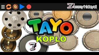 HEY TAYO KOPLO