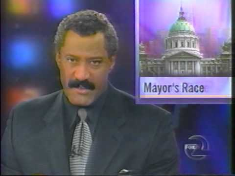 Dennis Richmond/Leslie Griffith, KTVU Ch. 2,  Feb. 18, 1999