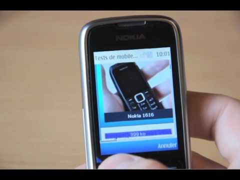 Test du Nokia 6303i classic par Test-Mobile.fr