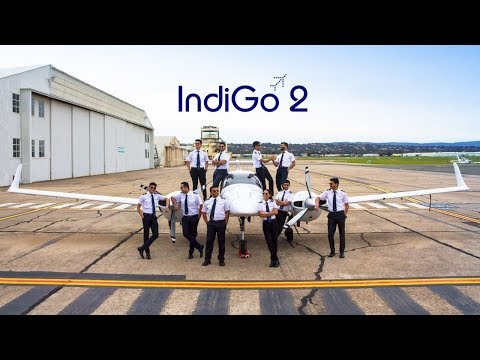 IndiGo 2 | Graduation Video | FTA