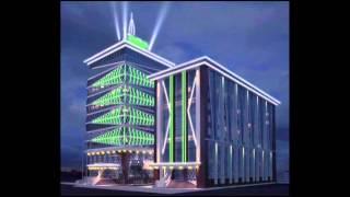 Концепция динамического освещения. ИНЖ ГЕО г.Краснодар. Светодиодные светильники.(, 2014-04-22T10:01:41.000Z)