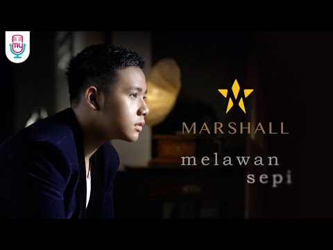 MARSHALL - Melawan Sepi (Official Music Video)