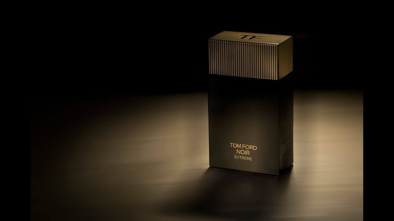 Image result for Tom Ford Noir Extreme ads