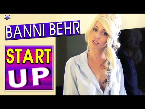 "StartUp - ""Official Video"" - BANNI BEHR (Chicago Startup Mix) Startup Song"