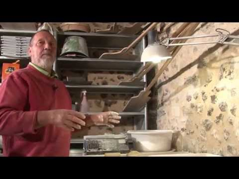 michel perrin paysan et boulanger