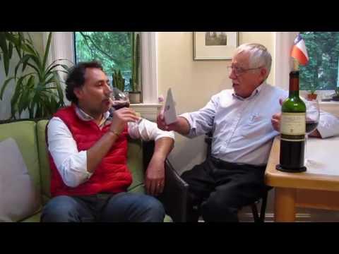 Pro & Kon: Marcelo Papa, Concha y Toro winemaker