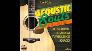 Jesse Royal - Next to You ( Audio) - Acoustic Souls - Loud City -2015 - 21st Hapilos