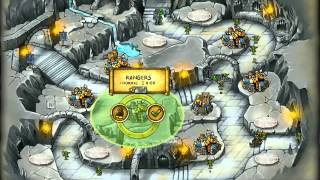 300 Dwarves HD GAMEPLAY part 3 (iPhone,iPod,iPad)