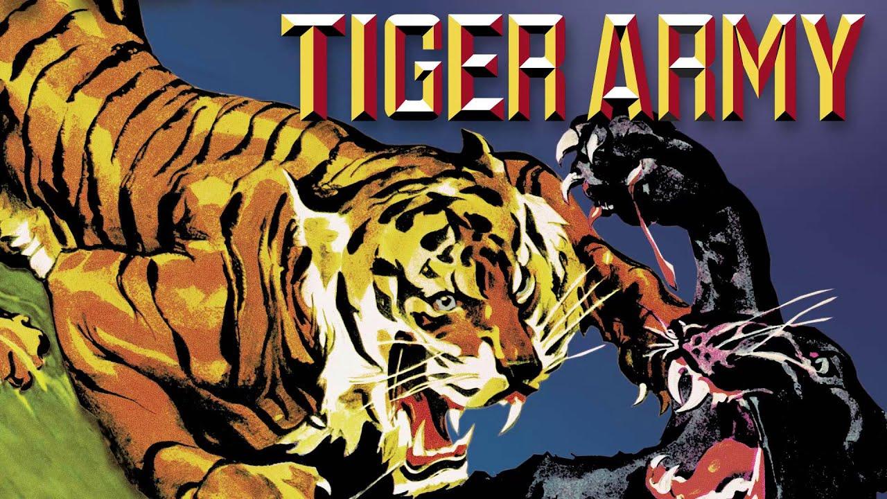 tiger army trance full album stream youtube. Black Bedroom Furniture Sets. Home Design Ideas
