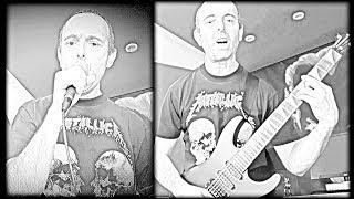 Blof - Zoutelande ft  Geike Arnaert (Metal Cover by Me(n)tal Twist Covers)