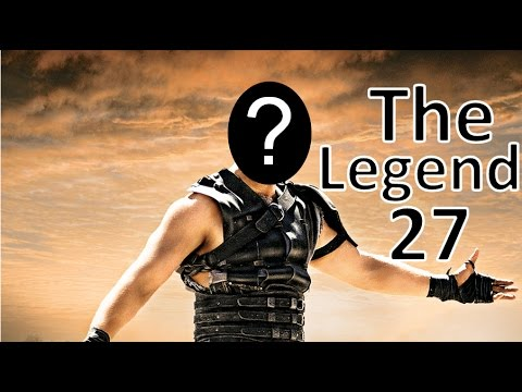 The Legend 27