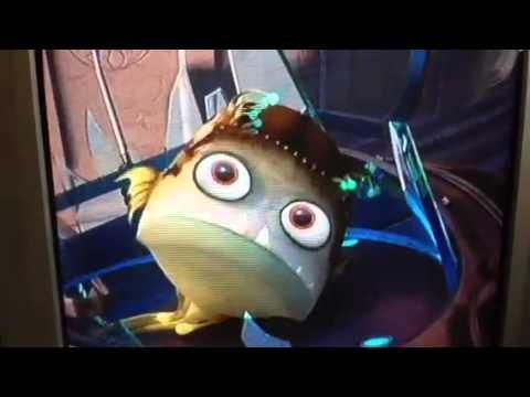 Minion Megamind dies