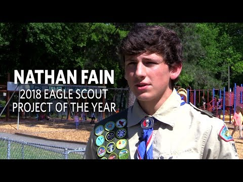Projects for children Who're Ambitious Bald eagle Scouts