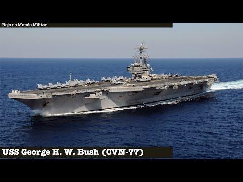 USS George H.