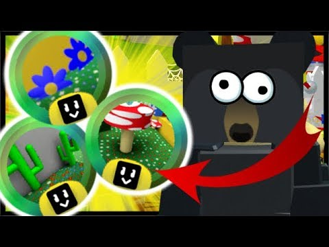 7x *GRANDMASTER* Badges Claimed = HUGE BOOSTS! | Roblox Bee Swarm Simulator
