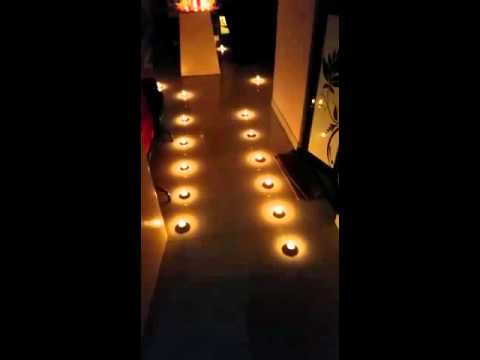 Surprise Birthday Celebration For Husband