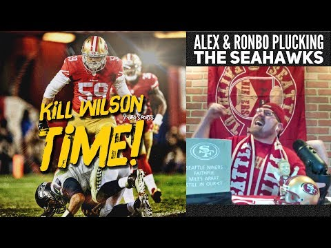 49ers Vs Seattle Seahawks Week 2 Game Preview NFL 2017