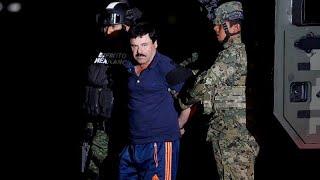 Condannato All'ergastolo Il Re Del Narcotraffico,