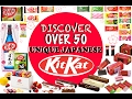 Discover Over 50 Unique Japanese Kitkat Flavors
