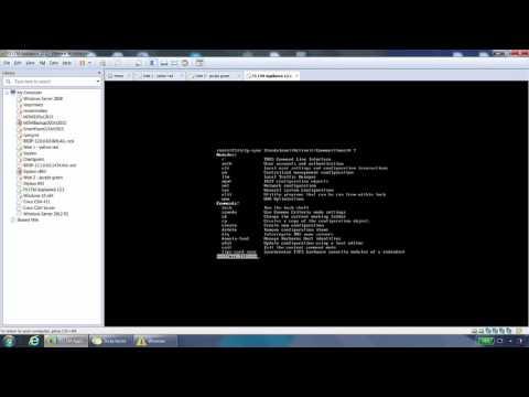 F5 BIG-IP LTM Command Line Demo - YouTube