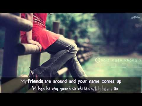 Never Want To Say It's Love || Dido - Lyrics [HD Kara+Vietsub]