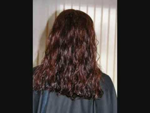 Japanese Hair Straightening By Anna Bang Hair