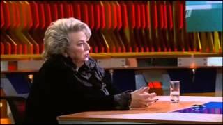 Познер и Татьяна Тарасова 16.12.2013