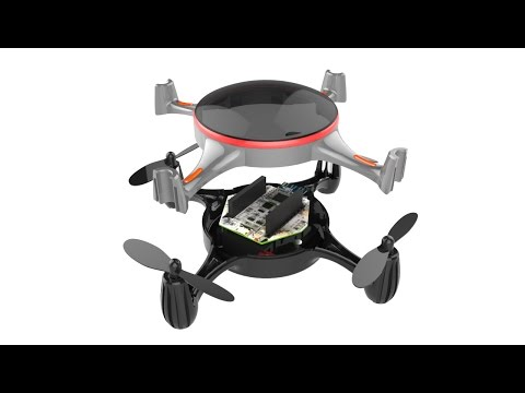 [SOLIDWORKS DESIGN] Product Design Modeling Drone [1시간] 드론 제품디자인 및 기구설계 까지