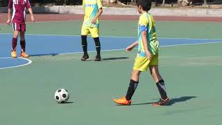 Publication Date: 2020-02-13 | Video Title: 20181121 小學校際足球比賽   漢基國際學校 vs