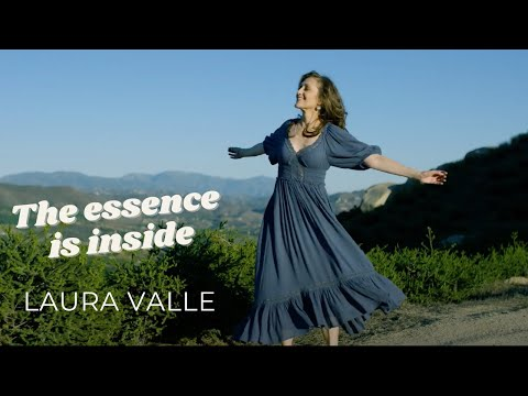 "VIDEO RELEASE ""The Essence is inside of you"""