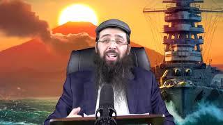 הרב יעקב בן חנן - השיטה של גוג ומגוג כדי להצליח ולנצח את עם ישראל