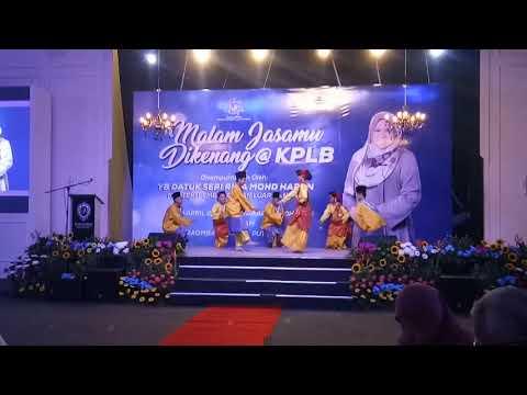 Sanggar Mustika Ventures-Zapin Yaladan