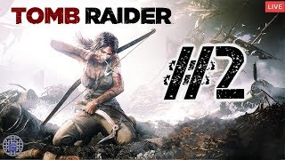Tomb Raider PC Live #2 Tamil commentary