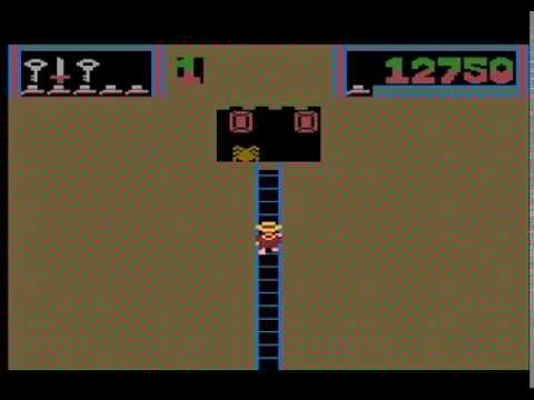 Montezuma Emulator Atari 800 Xl Youtube