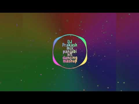 👍👍DJ Prakash mix Panjabi hit dancing song👌👌👌👌