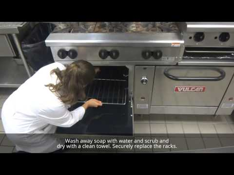 Vulcan Double Stack Convection Oven Doovi
