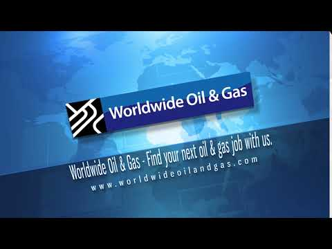 Worldwide Oil & Gas - Join us.