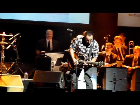 """Bruce Springsteen Open All Night """"Stand up for Heroes"""" 11/9/11"""