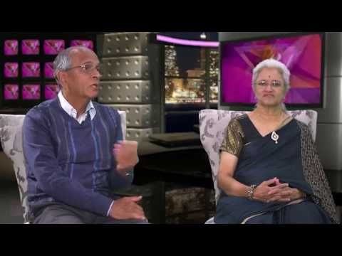 Spotlight with Amitha Mundenchira - Episode 93 - Sulo Krishnamurthy and Kalyan Sundaram