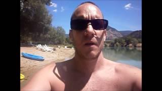 Camping Chatillon en Diois   Lac Bleau 26410