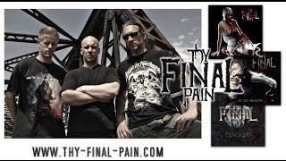 Thy Final Pain Obedience Contempt