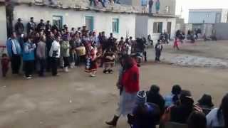 Hopi Buffalo dance 2015