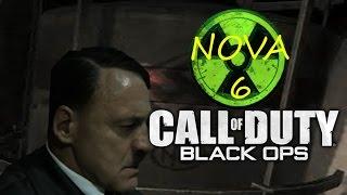 Hitler plays Black Ops 1 - Nova 6