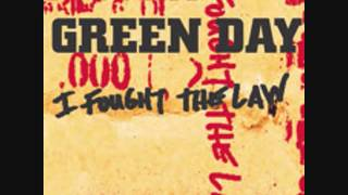 I Fought The Law (feat. Green Day)