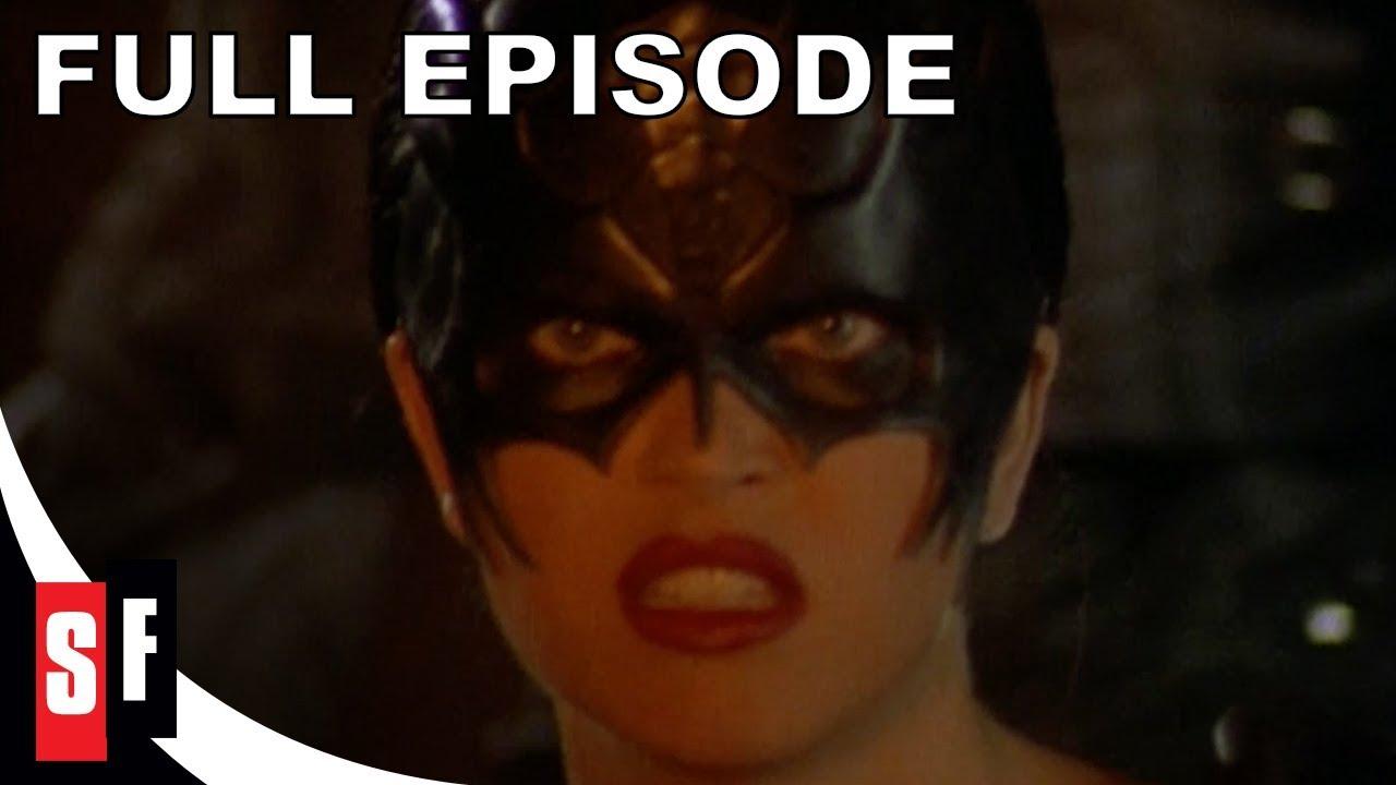 Download Black Scorpion: Season 1 Episode 1 - Armed And Dangerous