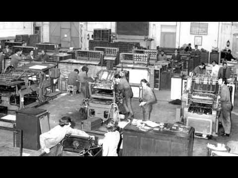 Vidéo de Dominique A
