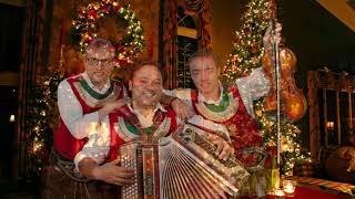 Ursprung Buam - A Urige Weihnacht. (Merry Christmas).