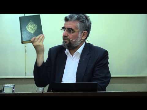 Prof.Dr.Abdulaziz BAYINDIR-HUD Süresi (1....